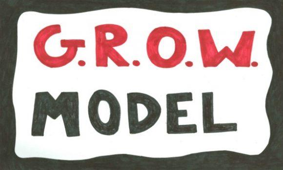 Модель GROW для само коучинга
