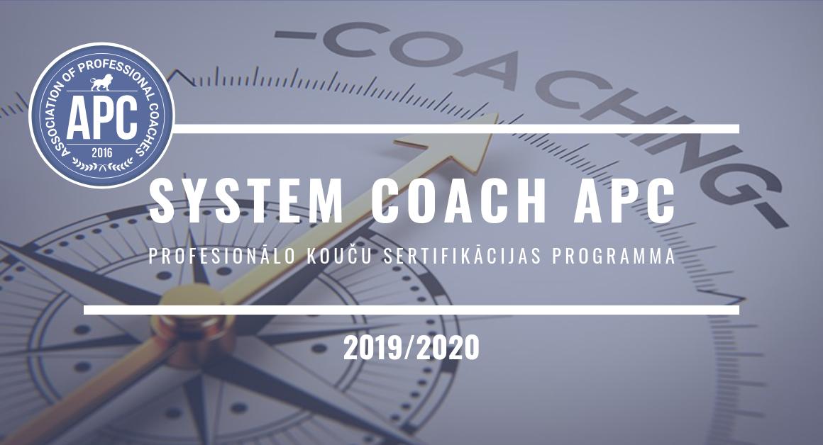 LV System Coach APC 2019-2020